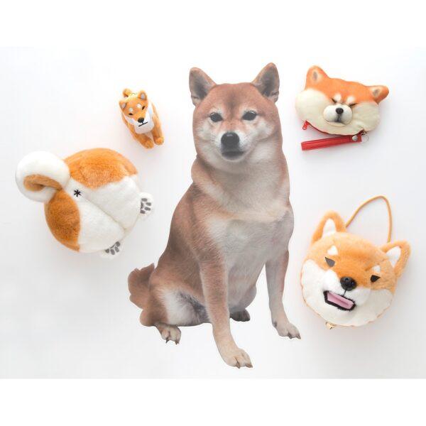 柴犬が大好きな人に教えてあげてほしい、フェリシモの犬雑貨コレクション