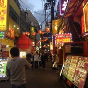 横浜中華街「CHILULU COFFEE」とペット同伴可能なお店一覧