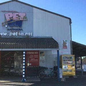 【PETON KAMAKURA】輸入アイテム99%!生体を販売しないペットショップ