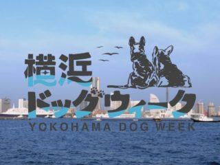 横浜ドッグウィーク2018 イベントスケジュールまとめ