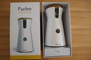 furbo(ファーボ)ドッグカメラ買いました!セール期間特別割引クーポンコードあり